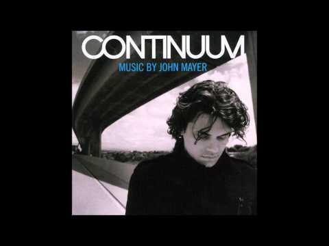 John Mayer - Belief (Album, Original)