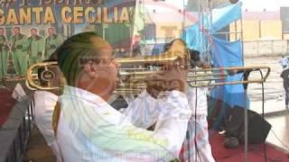 La No. 1 Banda Santa Cecilia - Bandamix Tequilazo Musica de Guatemala
