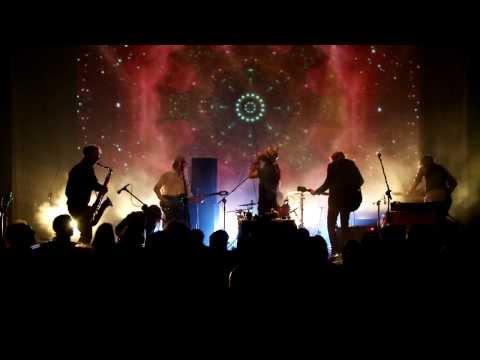 Dead Skeletons - Dead Mantra (Live at SpaceFest!)