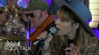 "Thievery Corporation - ""Sweet Tide"" (Live On Boston Rock Talk)"