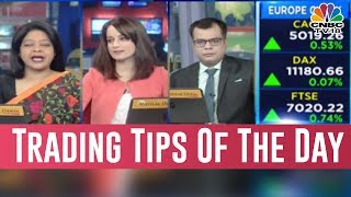 Top Trading Tips Of The Day | 4 February 2019 | Bazaar Morning Call