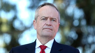 Shorten to mirror Gough Whitlam#39s historic #39It#39s Time#39 speech