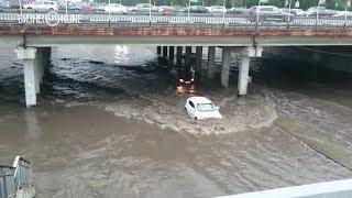 Потоп в Набережных Челнах