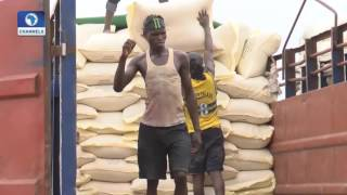Big Story: Focus On Nation's Agriculture Value Chain Pt 2