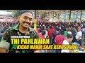 Tni Pahlawan Kicau Mania Saat Kerusuhan Cerita Dibalik Senyuman  Mp3 - Mp4 Download