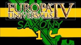 Europa Universalis 4 IV Saxony Ironman Hard 1