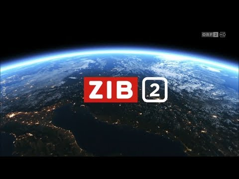 ZIB2 17.5.2019 Ibiza-Affäre