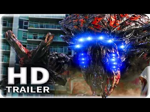 SKYLINE 2 Official Trailer 2 (2017) Alien Invasion, Blockbuster Sci-Fi Action Thriller Movie HD