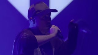 CHVRCHES - God's Plan - iHeartRadio Theater - 5/22/18 - Live