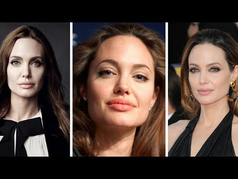 Angelina Jolie: Short Biography, Net Worth & Career Highlights