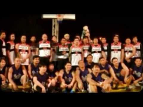 VOPAK Fujairah 2014 Basketball Champion