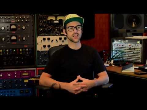 McDSP Profiles Presents Ryan Lewis