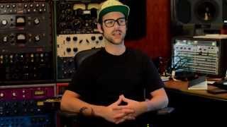 McDSP Profiles Presents Ryan Lewis