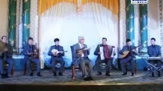 Bobomurod Hamdamov Beminnat