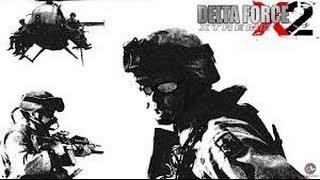 Обозор на Delta Force Xtreme 2 (игра/game)