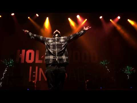 Hollywood Undead: Been To Hell  101017  Stage AE  Pittsburgh, PA
