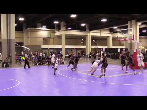 #22 Michael Peters 6'5 Shooting Guard Gaston Christian school