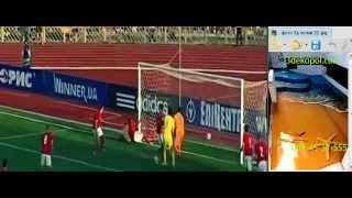 U21 Украина - Швейцария 2:0 Все голы. Видео обзор футбол 2014(U21 Украина - Швейцария 2:0 Все голы. Видео обзор футбол 2014 Украина - Швейцария голы Украина - Швейцария футбол..., 2014-09-04T18:12:26.000Z)