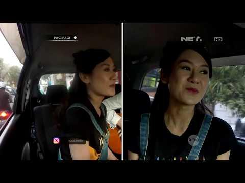 Sing In The Car : Rizuka - Hanya Memuji