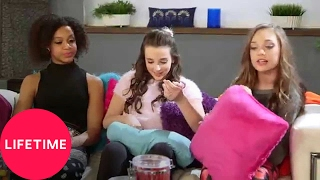 Dance Moms Slumber Party: Our Favorite Things