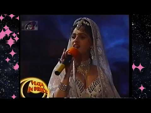 Ești vagabond - Krishna & Rukmini - Viața în direct - Dan Tudor - B1 Tv - 2004