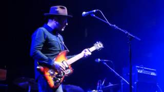 City and Colour - Lover Come Back - Vancouver, BC Oct.5th 2015