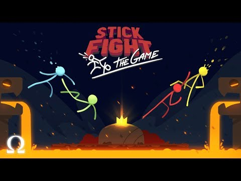 THE STICKIEST STICK BATTLES!   Stick Fight #10 Funny Moments Ft. Delirious, Toonz, Squirrel