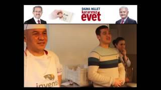 EVET İle Güçlü Türkiye
