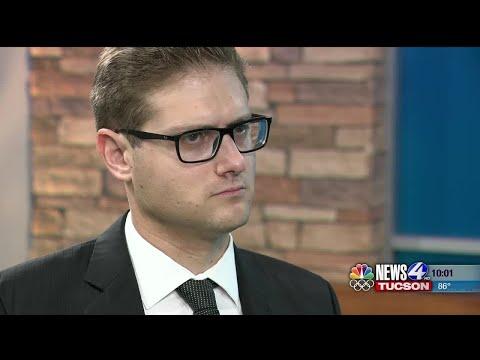 January 8th survivor condemns Arizona GOP leader's remarks