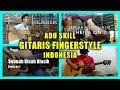 ALIP BA TA & FINGERSTYLE INDONESIA  SHEILA ON 7 - SEBUAH KISAH KLASIK  FINGERSTYLE COVER