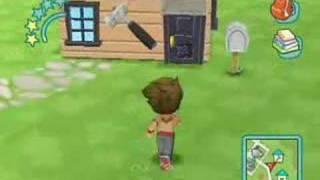 MySims Video - Nintendo DS Wii