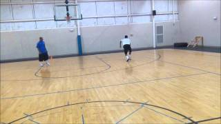 Tray Hollowell Workout - Class of 2017