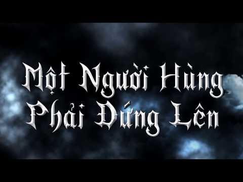 [Trailer] Thợ Săn Linh Hồn   Spirits War