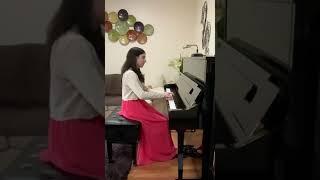Sonata No. 8, Op. 13, 3rd mvt. - L. v. Beethoven
