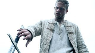 Why King Arthur: Legend Of The Sword Flopped So Hard