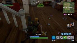 Fortnite | AR Ammo Bug