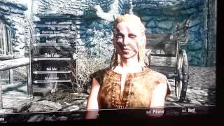 Skyrim how to make aela the huntress