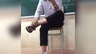 Học sinh cấp ba việt nam ‼‼| tik tok khi cao thủ ra tay✅✅✅
