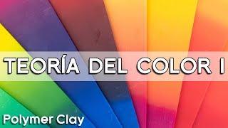 Aprende fácilmente a mezclar colores. Teoría del color I – Tutorial [Sub] | Ana Belchí