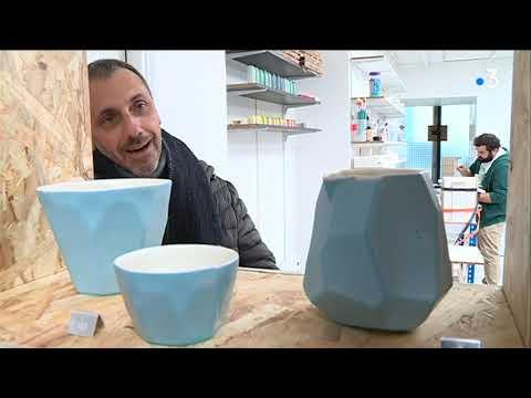 ville et metiers d art vallauris labellisee pour la ceramique