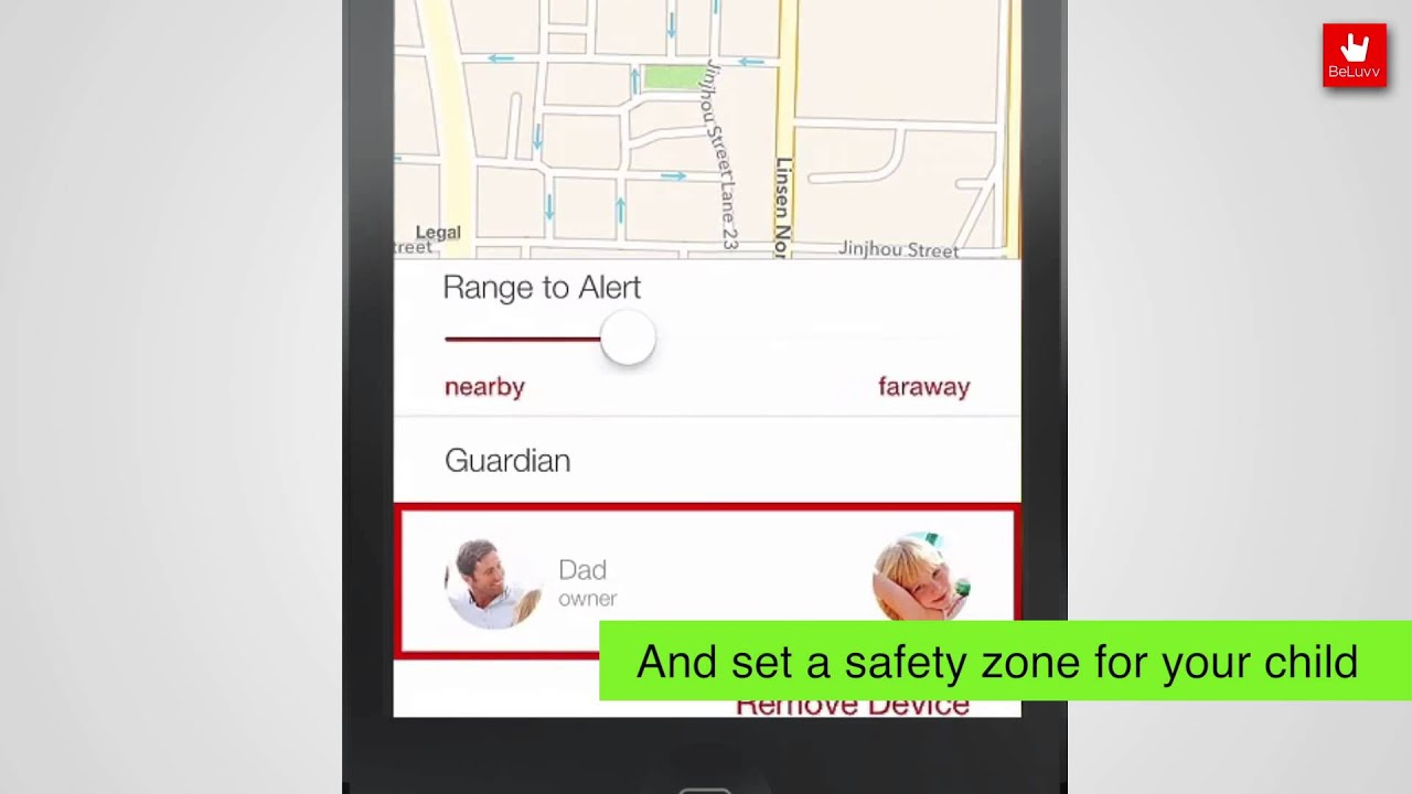 Guardian App Tutorial