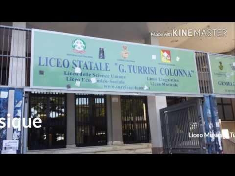 Instant Musique 08/10/2016 - Liceo Musicale Turrisi Colonna di Catania