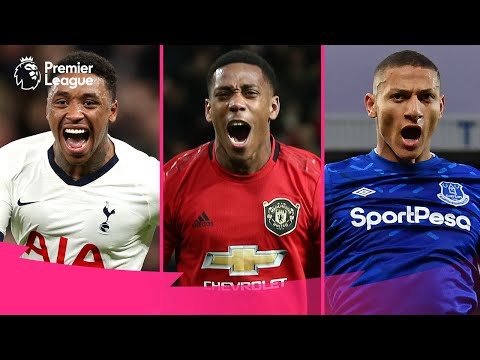 BEST Premier League Goals   February   What's Your Favourite Goal Of The Month?