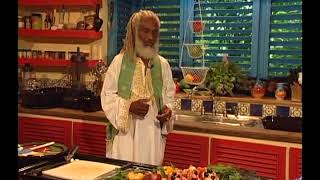 Sun Fire Foods - Raw Food Recipes with Aris Latham