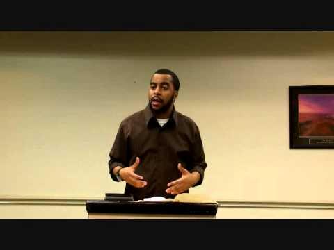 Kingdom Understanding Of Children of God vs Sons of God - Pastor Adrian Hines
