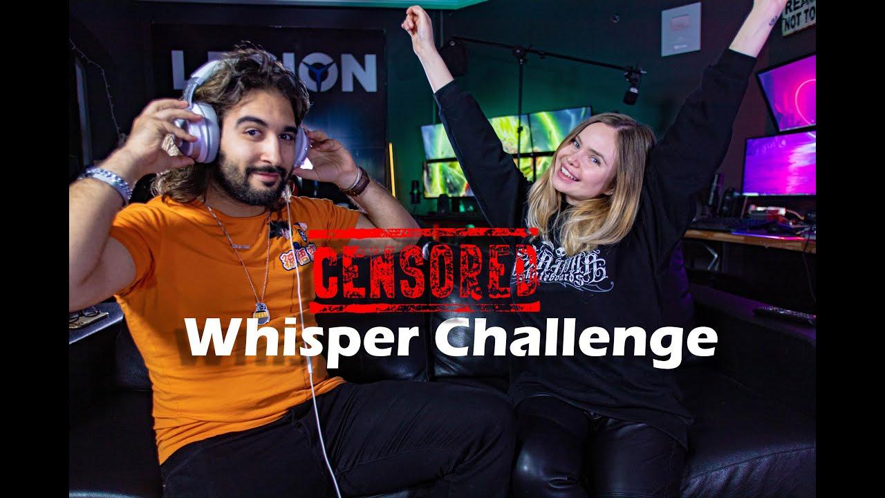 Download Draco Vs Leticia-Whisper Challenge 2