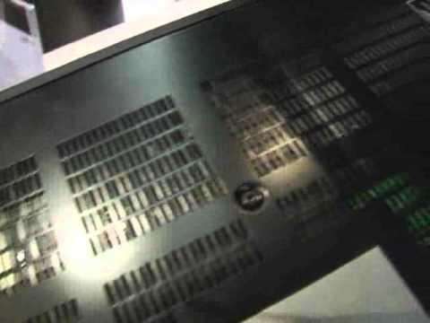 Pioneer SC-LX90 : ampli home cinéma 7x140 Watts Ice Power (IFA 2007)