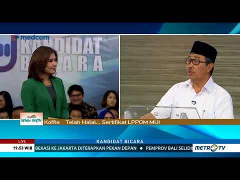 Strategi Syamsuar Dan Edy Nasution Membangun Riau (2)