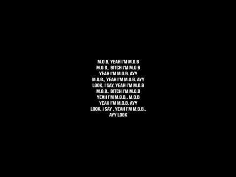 Lil Bibby - M.O.B Lyrics
