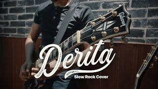 Gambar cover Isma Sane - Derita [Slow Rock] COVER by Jake Hays
